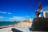 Fortaleza — Stock Photo