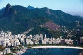 Botafogo rio de janeiro brazil — Stock Photo