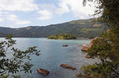 Ilha grande — Stock Photo