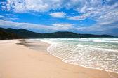 Ilha grande brazil — Stock Photo