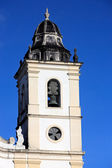 Bell tower church olinda — Stock Photo
