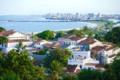 Street view of olinda — Stock Photo