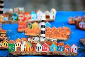 Craft industry olinda — Stock Photo