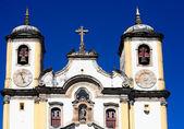 Ouro Preto — Stockfoto