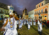 Salvador de bahia — Photo