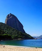 The sugar loaf — Stock Photo