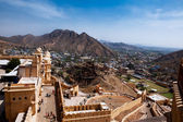 Amber Fort — Stock Photo