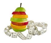 Frutas mistas — Foto Stock