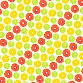 Meyve deseni — Stok fotoğraf