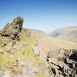Royalty-Free Stock Photo: Helm Crag