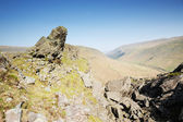Helm Crag — Stock Photo