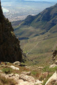Platteklip Gorge - Cape Town — Photo