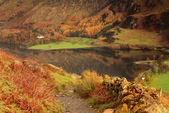 A Calm Buttermere - England — Стоковое фото