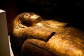 Turin Egyptian Museum — Stock Photo