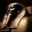 Turin Egyptian Museum — Stock Photo
