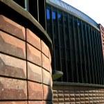 Turin, Regio theater — Stock Photo