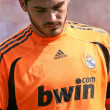Stock Photo: Iker Casillas
