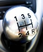 Shifter — Stock Photo