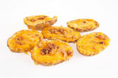 Potato Skins — Stock Photo