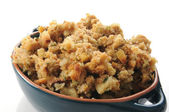 Seasoned stuffing — Stock Photo