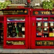 The Temple Bar — Stock Photo