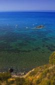 The island — Stock Photo