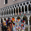 Souvenirs in Venice - Stock Photo