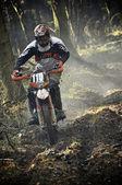 Dirt Bike — Stockfoto