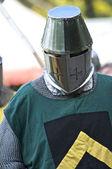 A Knight — Stock Photo