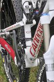 Mountain Bike — Stockfoto