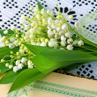 Lily of the valley - Lizenzfreies Foto