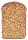 Slice of bread — Foto Stock