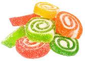 Meyve şekeri — Stok fotoğraf