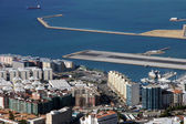 Gibraltar — Stock Photo