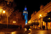Giralda, Seville — Stock Photo