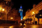 Giralda, Seville — Stock Photo
