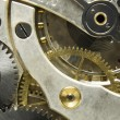 Royalty-Free Stock Photo: Pocket watch mechanism