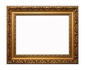 Frame bageta — Stock Photo