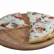 Pizzas — Stock Photo