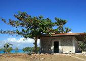 O Caribe da cuba — Fotografia Stock