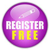 Register free — Stock Photo