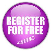 Registrieren sie sich kostenlos — Stockfoto