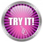 Try it — Stock Photo #9555404