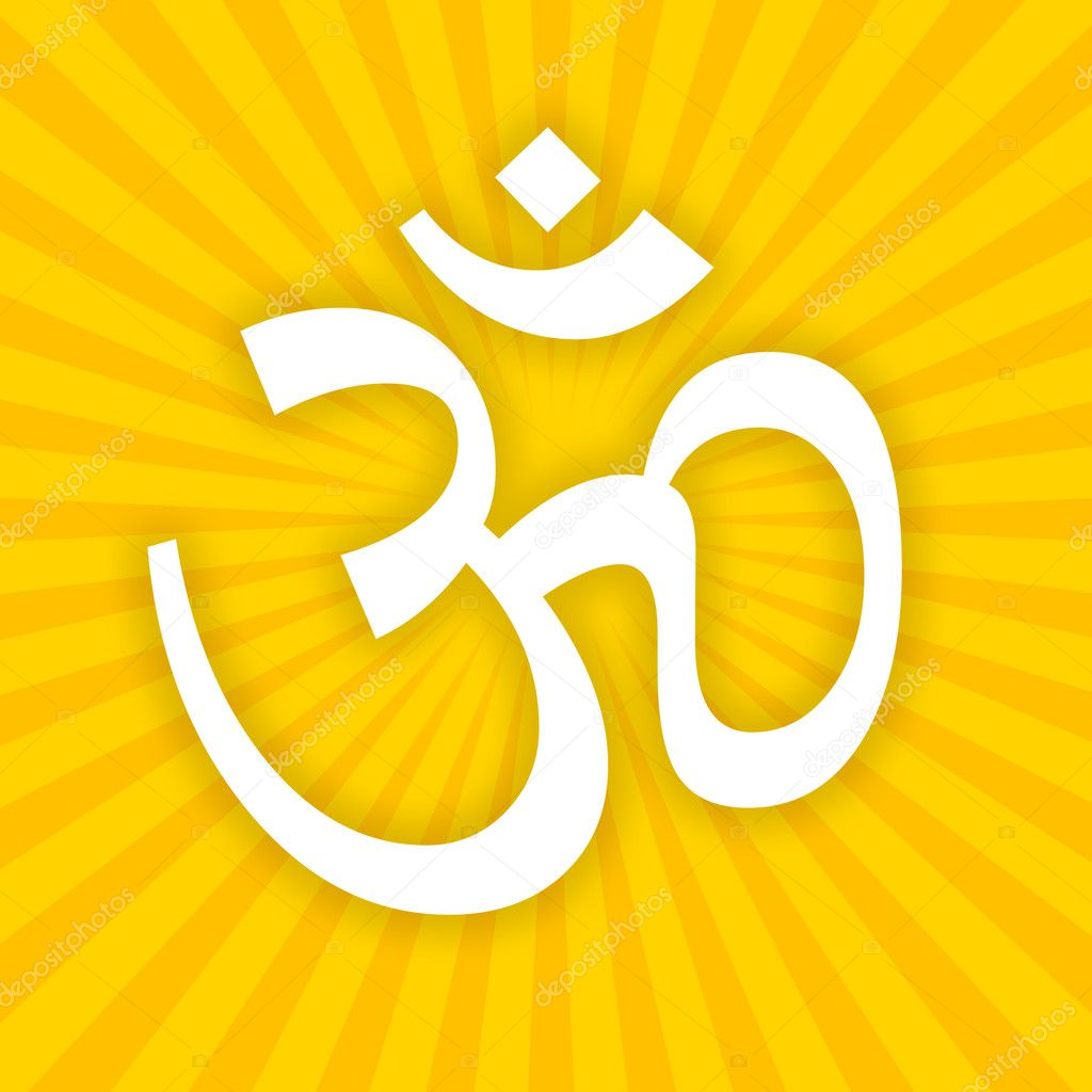 Om symbol stock photo 9653119 Om symbol images download