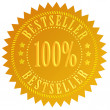 Bestseller star — Stock Photo #9831534