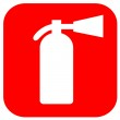Fire extinguisher — Stock Photo #9831586