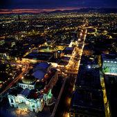 Ciudad de México — Stock Photo