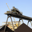 Stock Photo: Coal Mining