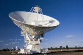 Compact Array Telescope — Stock Photo