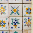Tiles, Azulejos — Stock Photo #9800932